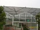 寧波農科院育種玻璃溫室