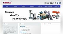 ball valve, gate valve, globe valve, check valve,