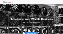 LetsParts Auto Parts Technology Co., Ltd