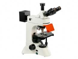 BSF-58LED无限远电脑数码荧光显微镜