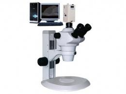 RSM-40V电脑数码熔深测量显微镜