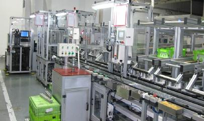 自动化生产线2
